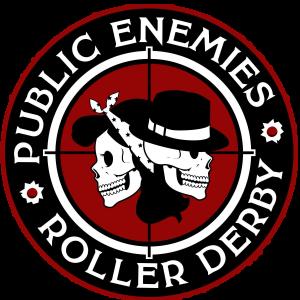 Public Enemies Fountain City Roller Derby