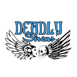 Deadly Sirens Roller Derby