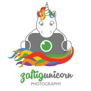Zaftig Unicorn Photography