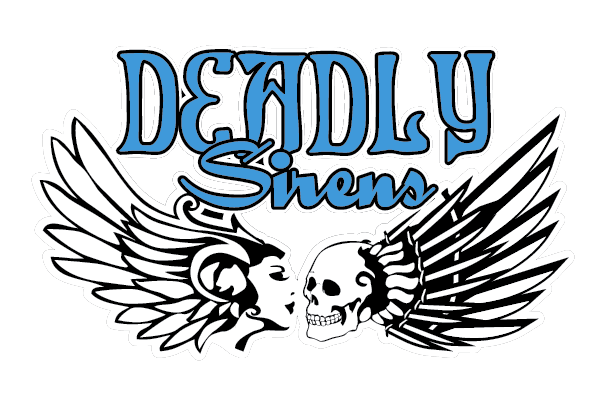 Deadly Sirens Fountain City Roller Derby