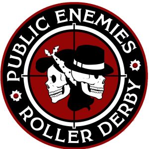 Public Enemies Fountain City Roller Derby