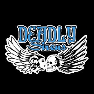 Deadly Sirens Roller Derby