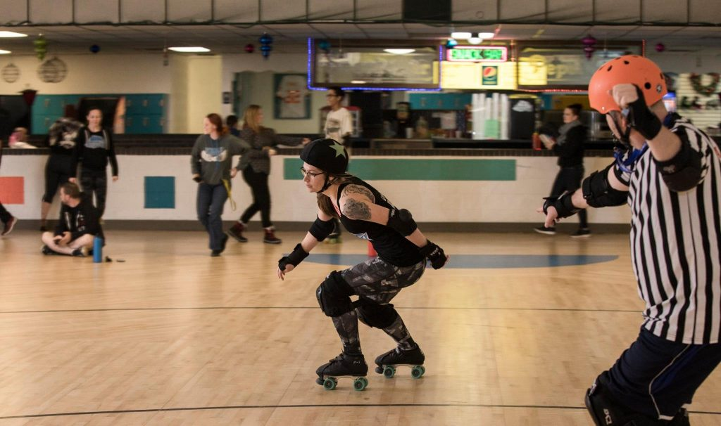 Fountain City Roller Derby Kansas City